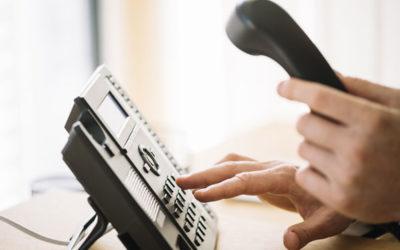 Lo scherzo telefonico può costituire reato